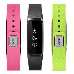 Sparen Sie bis zu 50% bei Smart Devices bei Acer. Schnäppchen für Smartwatches, Fitnessuhren.