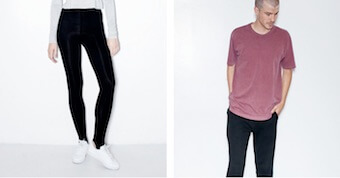 American Apparel Student Discount & Best Deals