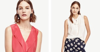 Ann Taylor Student Discount & Best Deals