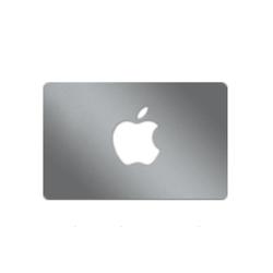Hasta 4% de descuento en tarjetas de regalo de Apple Store