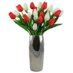 ¡Ahorre hasta un 20% en flores!