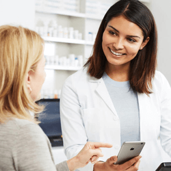 Blink Health customers save $70 on average per prescription.