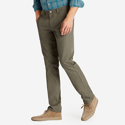 Save on sale styles with Bonobos' generous discounts (often up to 60%) and coupons