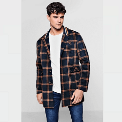Save on men's sale styles with Boohoo's generous discounts (often up to 75% off) and coupons