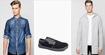 Boohoo USA Student Discount & Best Coupons