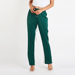 Save up to 80% off bottoms including leggings, mini skirts, joggers, shorts, pants, and pencil skirts at Charlotte Russe. Great deals on trousers.