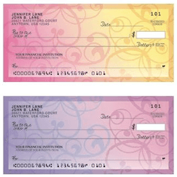 Obtenga los precios más bajos posibles y 30% más de cheques en cada caja cuando haga su pedido.
