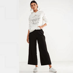 Up to 75% off women's sale clothing and accessories - no code needed