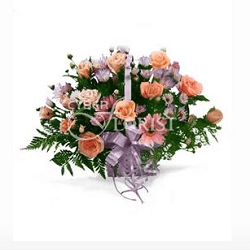 Save up to 15% on featured bouquets of flowers!