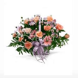 ¡Ahorre hasta 15% en ramos de flores destacados!