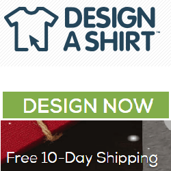 Free 10-day shipping for all orders
