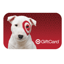 Up to 7.5% off Target gift cards