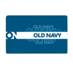 Up to 12% off Old Navy gift cards