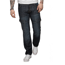 Save up to 50% on Jeans