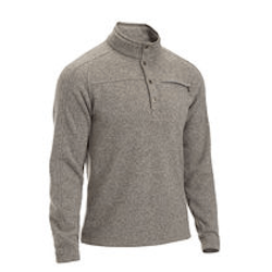 Save up to 55% off men's Sweaters and Fleece at Eastern Mountain Sports. Great deals on fleece hoodies.