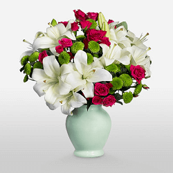 Save up to 50% on select flower arrangements!
