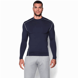 Save up to 50% off men's compression clothes at Foot Locker. Great deals on compression shorts, compression shirts.