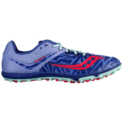 Save up to 70% off women's cross country shoes at Foot Locker. Great deals on track spikes.