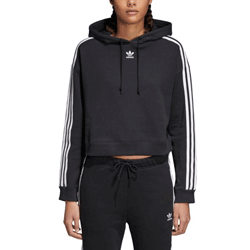 Save up to 25% off women's hoodies and sweatshirts at Foot Locker