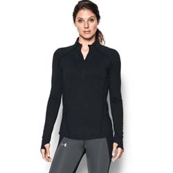 フットロッカーで女性のシャツやトップスを25%割引まで保存できます。 ハーフジップ、トップランニングに大きな威力を発揮します。