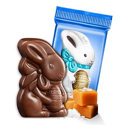一部のGhiradelliチョコレートで最大65%の割引!