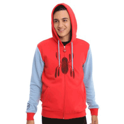 Save up to 20% off men's hoodies at Hot Topic. Great deals on track jackets, windbreakers, zip up hoodies, sweatshirts.