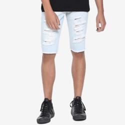 Ahorre hasta un 20% de descuento en pantalones y pantalones cortos para hombres en Hot Topic