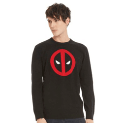 Save up to 20% off men's shirts and sweaters at Hot Topic