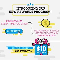 Suscríbete para acceder al programa de recompensas especiales.