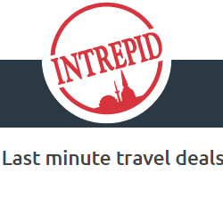 Save up to 30% on one-off last-minute travel deals.