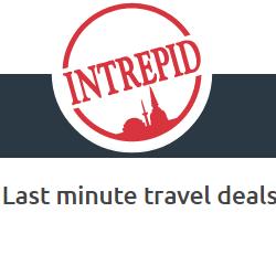 ประหยัดสูงสุด 30% สำหรับข้อเสนอการเดินทางในนาทีสุดท้าย