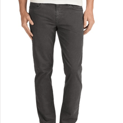 Save up to 30% on sale items, including men's jeans and khakis!