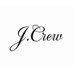 ส่วนลด 15% สำหรับนักศึกษาและครูที่ J.Crew และโรงงาน J.Crew ร้านค้าที่มีบัตรประจำตัวนักเรียนที่ถูกต้อง