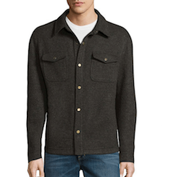 Save up to 85% off men's coats and jackets including peacoats, wool coats, and overcoats at JCPenney