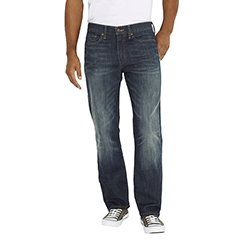 Save up to 80% off men's jeans at JCPenney. Great deals on levis, levi jeans, slim fit jeans, skinny jeans, boot cut jeans, baggy jeans, straight fit jeans.