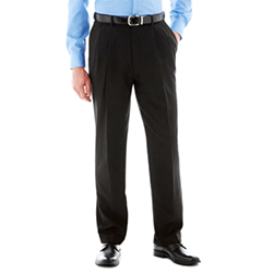 Save up to 85% off men's pants and workout pants, dress pants, and khaki pants at JCPenney. Great deals on khakis, slacks.