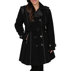 Save up to 75% off women's coats and jackets including leather jackets, peacoats, and denim jackets at JCPenney. Great deals on jean jackets.