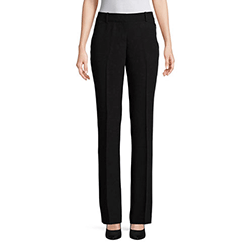 Save up to 85% off women's pants at JCPenney