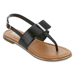 Save up to 80% off women's sandals and flip flops at JCPenney. Great deals on wedge sandals.