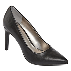 Save up to 85% off women's shoes, heels, flats, and stilettos at JCPenney