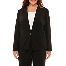 Save up to 75% off women's suit jackets at JCPenney. Great deals on womens suits.