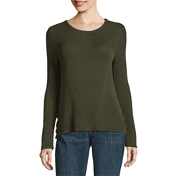 Save up to 85% off women's sweaters at JCPenney. Great deals on v neck sweaters, cardigans.