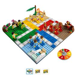 Risparmia fino al 20% sugli articoli in saldo, inclusi LEGO, portachiavi e accessori!