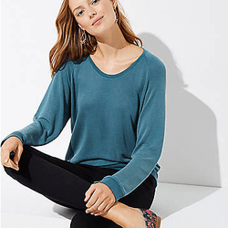 Save up to 90% on sale items, including tops, sweaters, dresses, skirts, pants, jackets, jeans, swim, shoes and accessories!