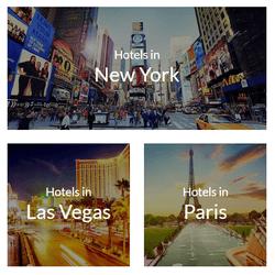 Melden Sie sich für den Newsletter an, um Reisetipps und Rabatte zu erhalten, mit denen Sie intelligenter und häufiger reisen können.