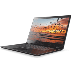 Save up to 35% off 2-in-1 Laptops at Lenovo.