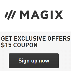 Sign up for exclusive offers and a $15 coupon.