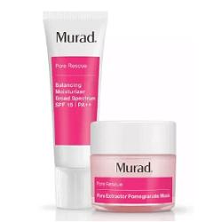 Speichern Sie 10% für ausgewählte Hautpflege-Duos.
