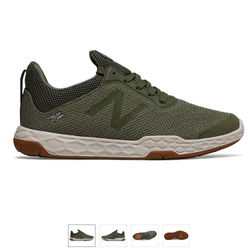 Save on men's sale styles with NB's generous discounts (often up to 50% off) and coupons