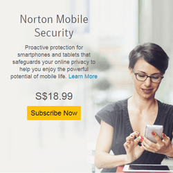 60-day free trials on Norton security